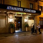 Atahotel Concord
