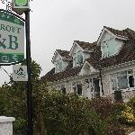 Foto de Ashcroft Bed & Breakfast