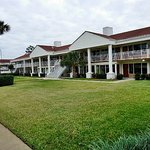 Howard Johnson Inn - Brunswick