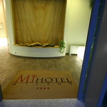 MiHotel