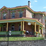 Museum Hill Bed and Breakfast