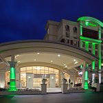 Holiday Inn Hotel & Suites St. Catharines Conference Centre St. Catharines