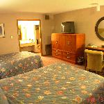 Americas Best Value Inn Oskaloosaの写真