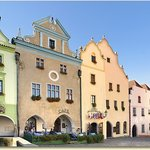 Photo of Hotel Zlaty Andel Cesky Krumlov