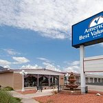 Americas Best Value Inn Socorro