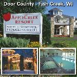  AppleCreek Resort-Motel &amp; Suites