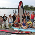 Paddleboard Orlando