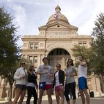 City Running Tours Austin