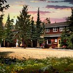 Westmark Inn Beaver Creek