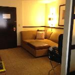 Photo de Hyatt Place Tempe/Phoenix Airport