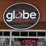 Globe Cafe and Tapas Bar