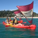 Kayak Noosa