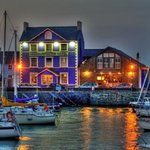 Harbourmaster Hotel