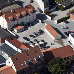 Danhostel Frederikshavn City