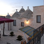 Bed & Breakfast La Rosa dei Trulli