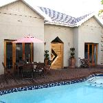 Mountview Spa and Guest House Foto