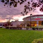 Foto van Courtyard by Marriott, Montvale