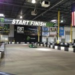 Speed Raceway in Englewood, CO