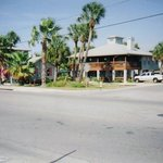 Sea Star Motel & Apts.