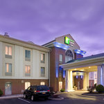 Holiday Inn Express Ste Chambrsbrg