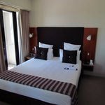 Foto The Sebel Suites Auckland