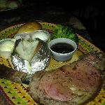  Prime rib