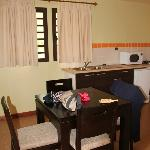  Interno Bungalow con cucina