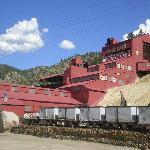 Argo Gold Mill and Museum