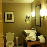 Φωτογραφία: Cambria Suites Savannah Airport