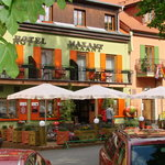 Hotel Maxant