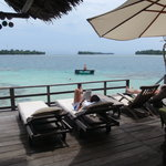 Pulau Macan Eco Resort Villageの写真