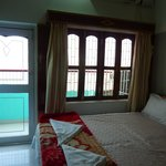 Larger Room, Ganges View
