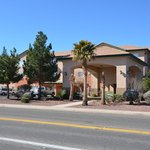 Comfort Inn & Suites Hotel in Sierra Vista, AZ