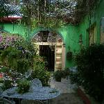 Photo of Casa Hospedaje Colonial Los Vitrales