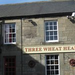 Foto de The Three Wheat Heads Inn