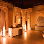 Spa Riad Fes by Cinq Mondes