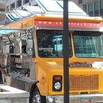 Chow Truck - Salt Lake City
