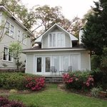 Φωτογραφία: Judge Porter House Bed and Breakfast