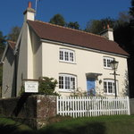 Hill Cottage Crowborough