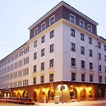 Sokos Hotel Aleksanteri
