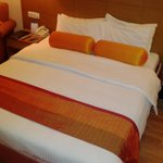 Hotel Ramanashree Richmond Circle resmi