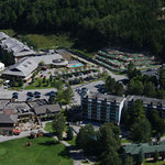 ‪Horseshoe Resort‬