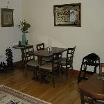 Deerview Dining Room