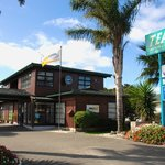 Teal Motor Lodge Gisborne