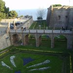 Montjuic Castle