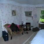 Foto di Stoneypark Bed and Breakfast