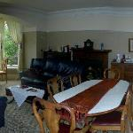 Foto de Stoneypark Bed and Breakfast