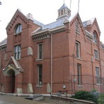 Pottawattamie County Squirrel Cage Jail and Museum