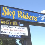 Photo de Sky Riders Motel