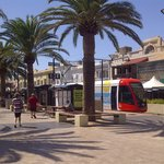 Glenelg Tram